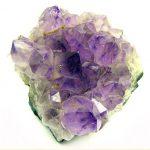 Amethyst Crystal Cluster