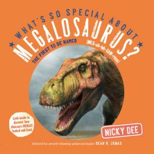 Special Dinosaurs - Megalosaurus
