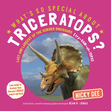Special Dinosaurs - Triceratops