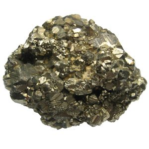 Fools Gold Nugget Deal Pyrite_Fools_Gold_nugget