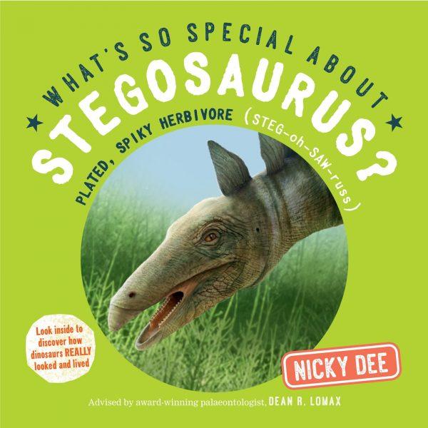 Special Dinosaurs - STEGOSAURUS
