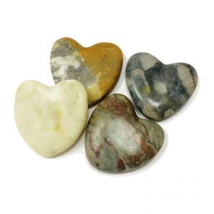 worry_stone heart