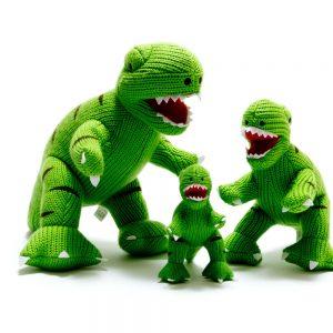 Plush Dinosaur Soft Toys