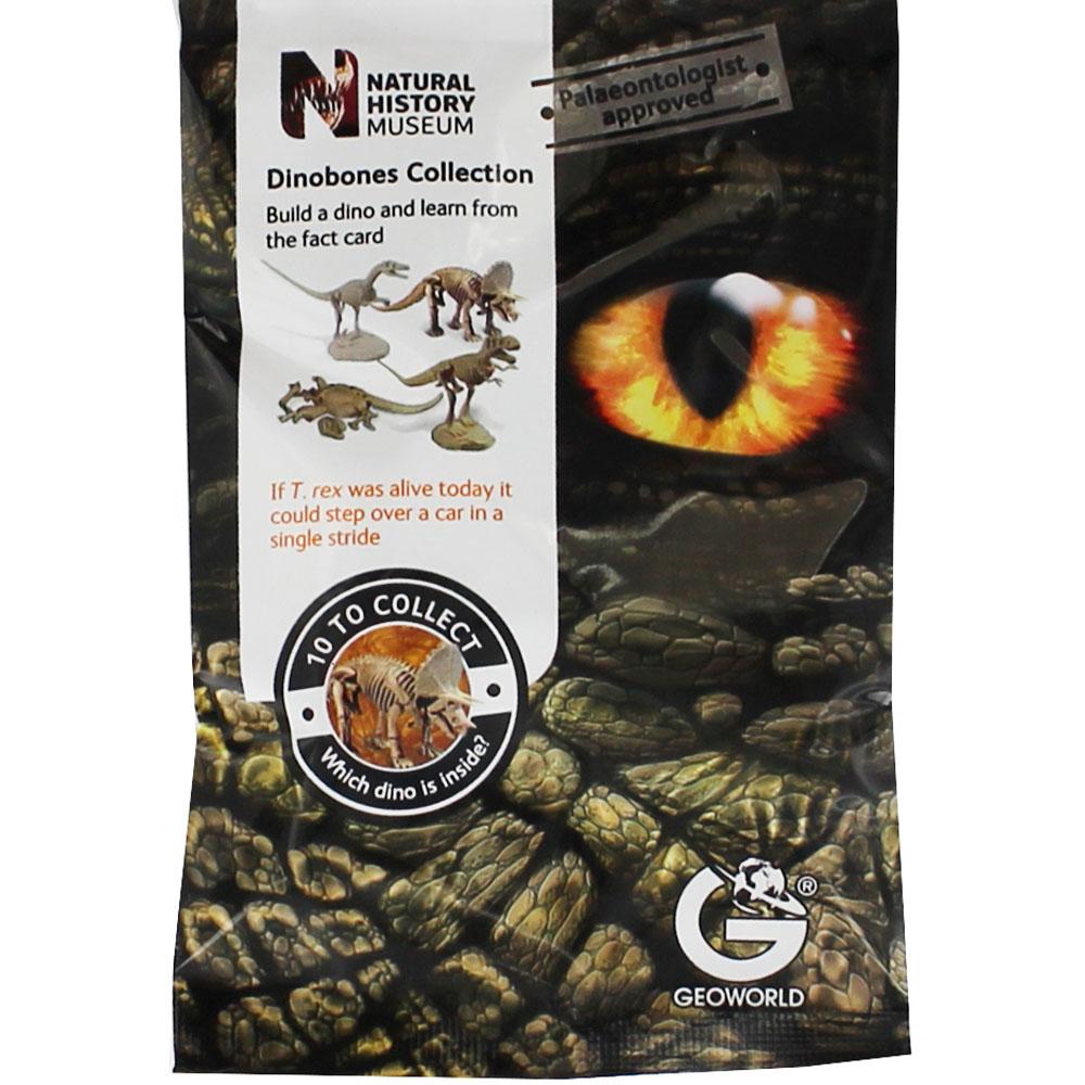 DinoBones Kit - Jurassic Jacks