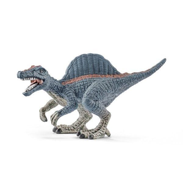 Spinosaurus Dinosaur Model schleich_spinosaurus_mini_dinosaur_figure