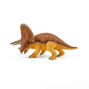 Triceratops Schleich Dinosaur figure toy