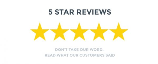 jurassic jacks 5 star reviews