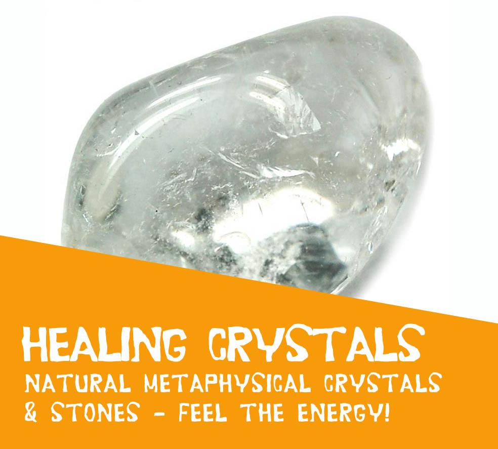 healing crystals jurassic jacks
