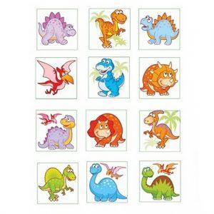 dinosaur_tattoos_pack