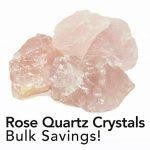 rose_quartz crystals