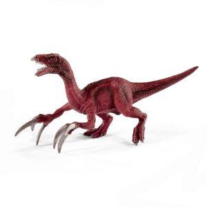 Therizinosaurus Dinosaur Schleich Model