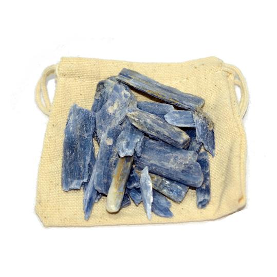Kyanite Crystals Pack
