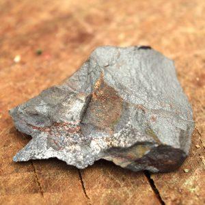 rough raw hematite