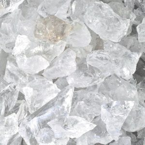 raw_rock_crystal_quartz rough clear quartz