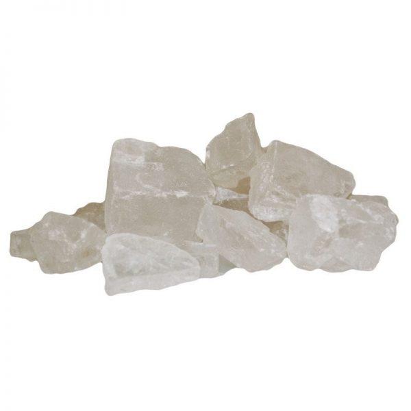 White Himalayan Salt Crystals