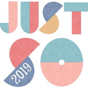 JustSo Festival 2019