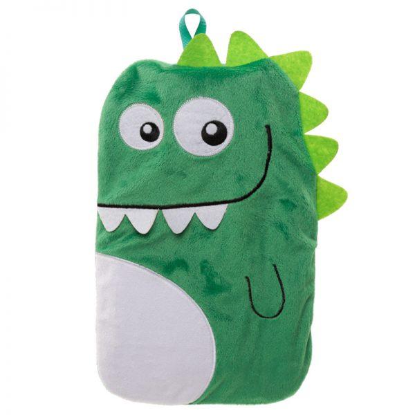 dinosaur gifts dinosaur hot water bottle