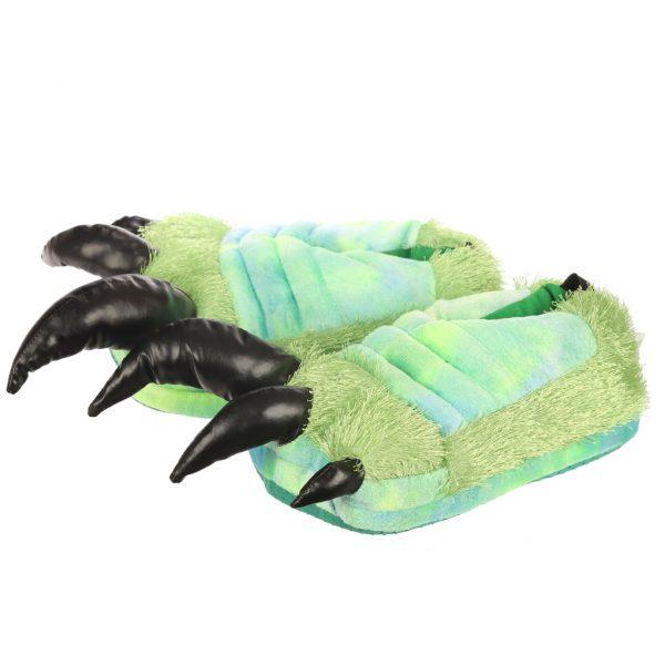 Unisex Dinosaur Slippers