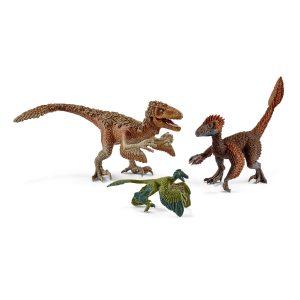Feathered Raptor Dinosaurs Schleich