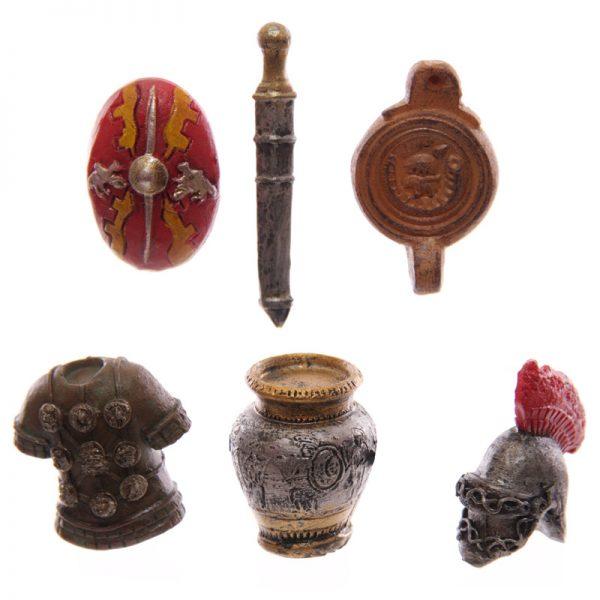 Ancient Roman Treasure Excavation Kit