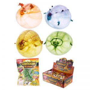 Dinosaur Balloon Toy