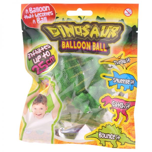 Dinosaur Balloon Toy
