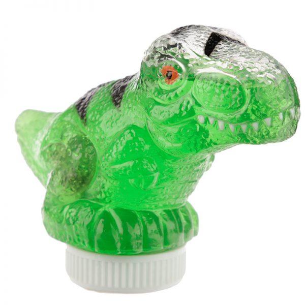 Light Up Dinosaur Slime