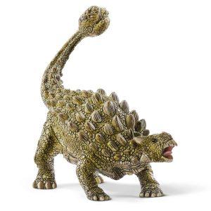 Schleich Ankylosaurus Dinosaur_