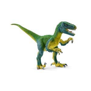 Schleich Velociraptor Dinosaur