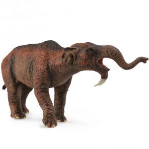 Deinotherium Toy Model