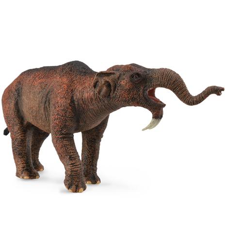 Deinotherium Toy Model