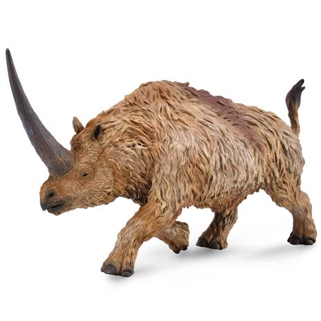 Elasmotherium Toy Model