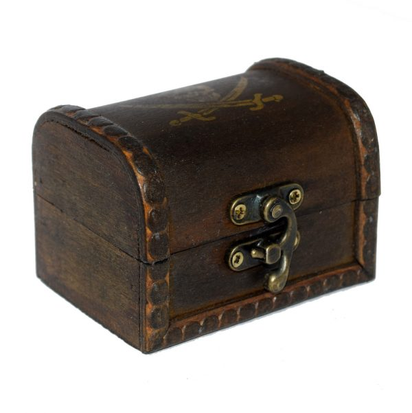 pirates treasure chest wood_chest_skull-and_cross_bones