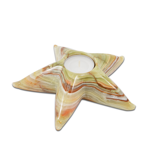 Starfish Tea Light Holder