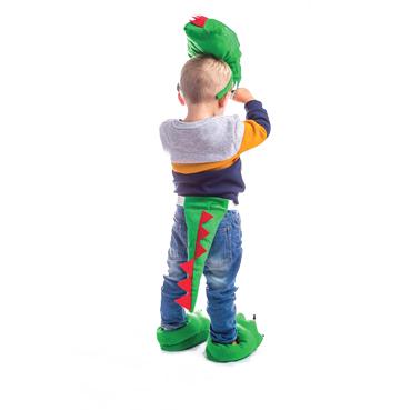 Children's Dinosaur Costume