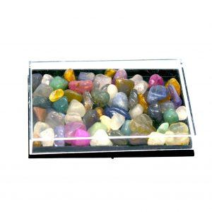 mini gemstone box