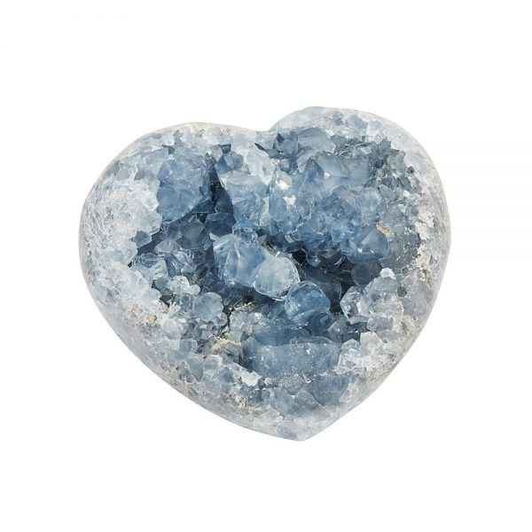 celestite hearts