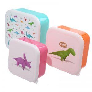 dDinosaur lunch boxes jurassic jacks