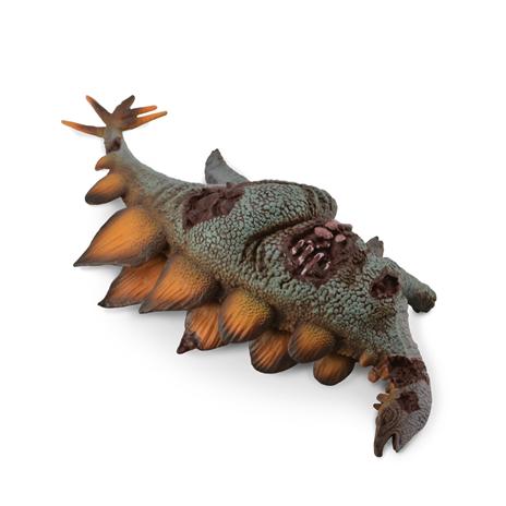 Stegosaurus prey-Corpse